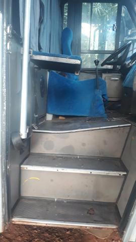 Micro onibus mercedes - Foto 6