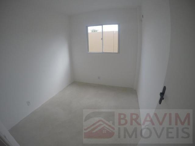 Apartamento com quintal privativo - Foto 11