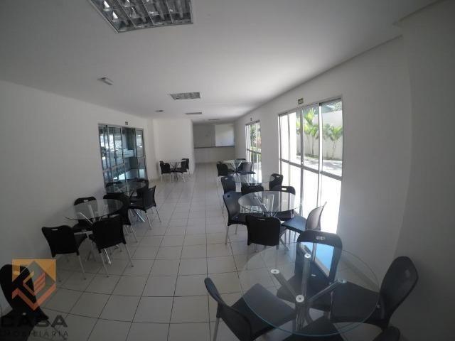 E.R- Apartamento no condomínio Enseada de Manguinhos com Vista para o Mar - Foto 7
