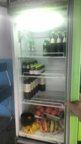 Freezer 1.300,00 Reais