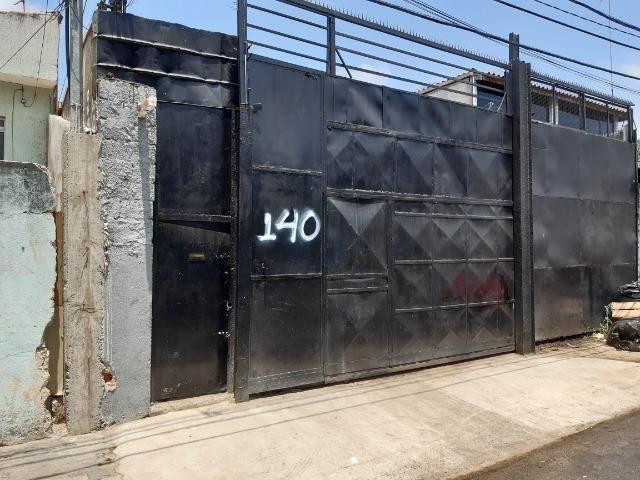 Oficina Mecânica Galpão Vila Formosa Passo o ponto aceito trocass - Foto 2