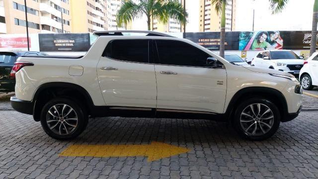 FIAT TORO 2018/2019 2.0 16V TURBO DIESEL VOLCANO 4WD AT9 - Foto 3