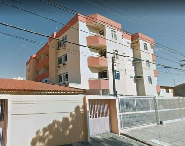 Apartamento 3/4 na Jatiúca