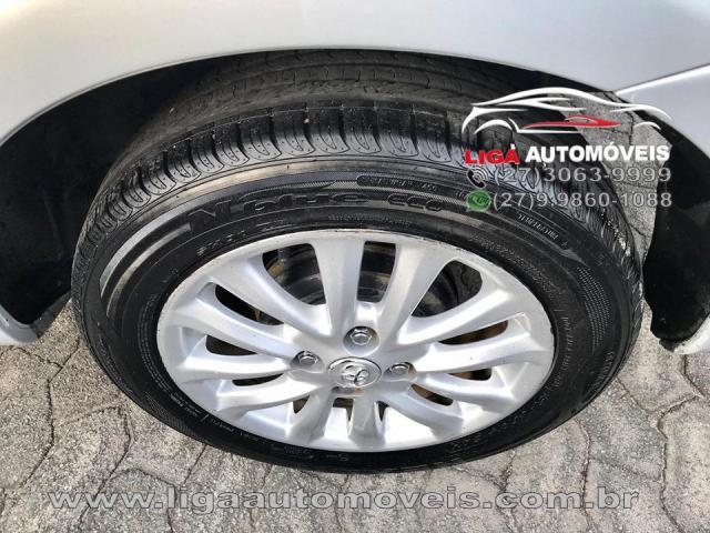 Toyota Etios Sedan xls 1.5 Flex 2016 Oportunidade 1 ano de garantia - Foto 8