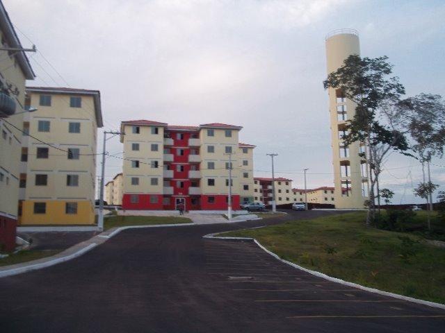 Vendo apartamento no super life castanhal - Foto 2