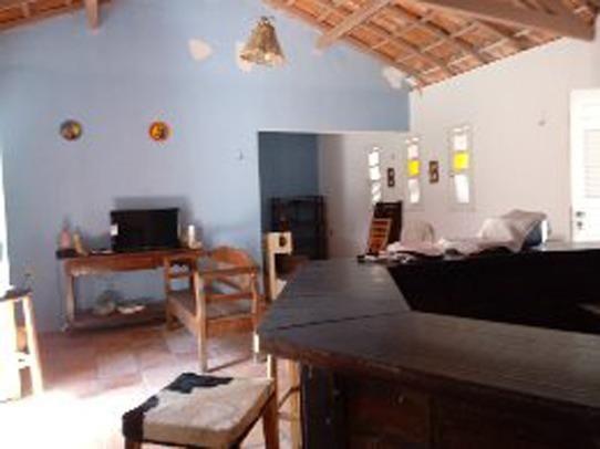 Alugo casa de praia, temporada. próx ao Barramares. Praia do Coqueiro-Luis Correia - Foto 3