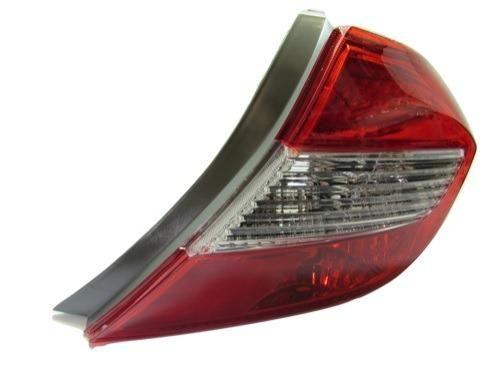 Lanterna Honda New Civic 2012 2013 2014 2015 Lateral Direito - Foto 3
