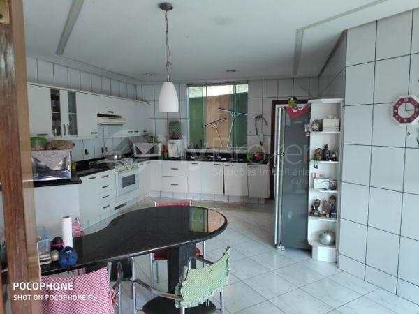 Sobrado 4 quartos sendo 4 suítes Vila Colemar - REF: oeste69 - Foto 6