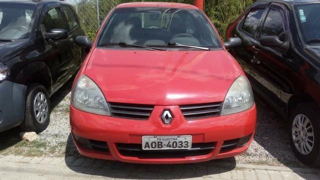 Clio 2007 sem entrada 499 - Foto 2