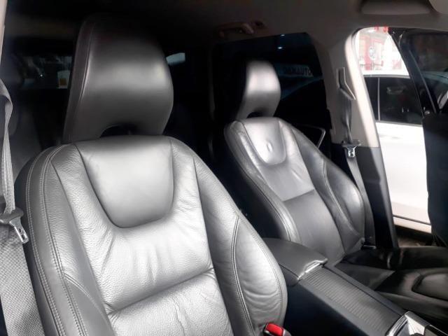 Xc60 2.0 T5 Dynamic Turbo Automática Gasolina 2014 - Foto 6