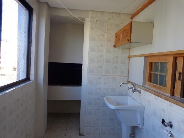 Apartamento para alugar com 3 dormitórios em Panazzolo, Caxias do sul cod:10894