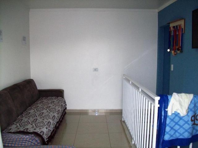 Sobrado com 5 dormitórios à venda, 195 m² por r$ 450.000,00 - pinheirinho - curitiba/pr - Foto 8