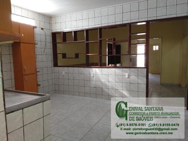 Casa Gigante no Cabo- Solta na Vila St Inácio - Garapu!! - Foto 17