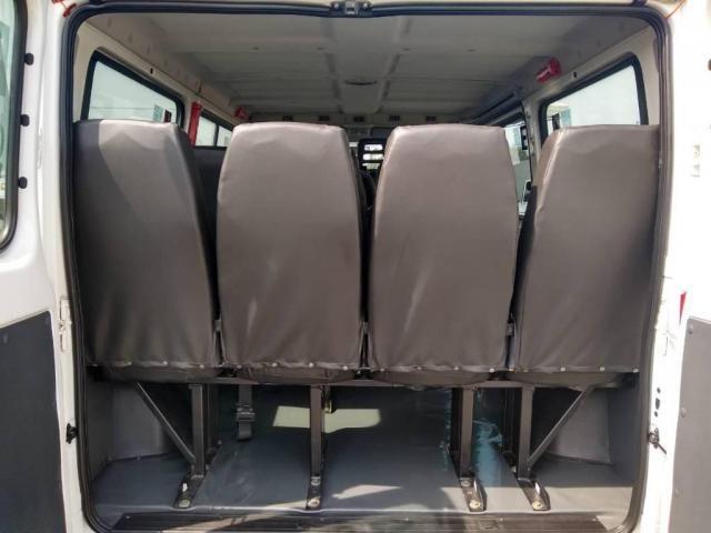Peugeot Boxer Minibus - Foto 8