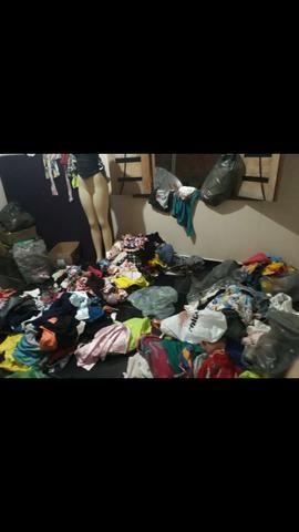 Mega bazar so 5 reais cada peça isaura parente - Foto 5