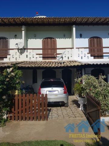 Lindo Duplex 02 qts. em ótima localização, Iguaba Grande.