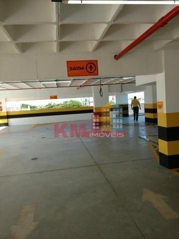 Aluga-se sala para consultório no West Clinical - KM IMÓVEIS - Foto 7