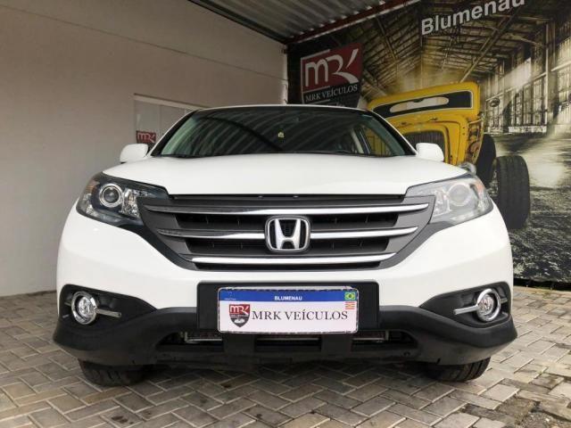 Honda CRV LX - Foto 5