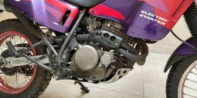Honda Sahara 350cc 1997 - Foto 5