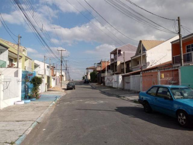 Casa com 1 dormitório para alugar, 40 m² por r$ 1.000,00/mês - pinheirinho - curitiba/pr - Foto 16