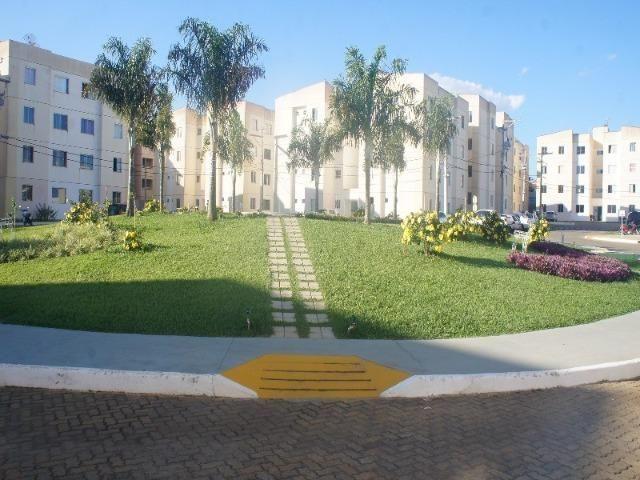 Apartamento 2/4, Suíte, Mirante da Conquista - Foto 9