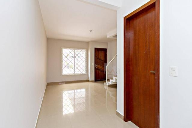 Sobrado com 2 dormitórios à venda, 70 m² por r$ 225.000,00 - ganchinho - curitiba/pr - Foto 12