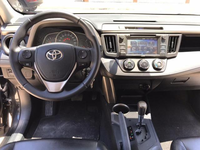 Toyota RAV4 2.0 Automatica 2014/14 Completa - Foto 10