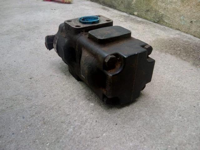 Bomba Hidráulica JCB 3c original