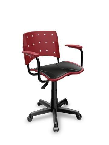 Cadeira Secretária Ergoplax