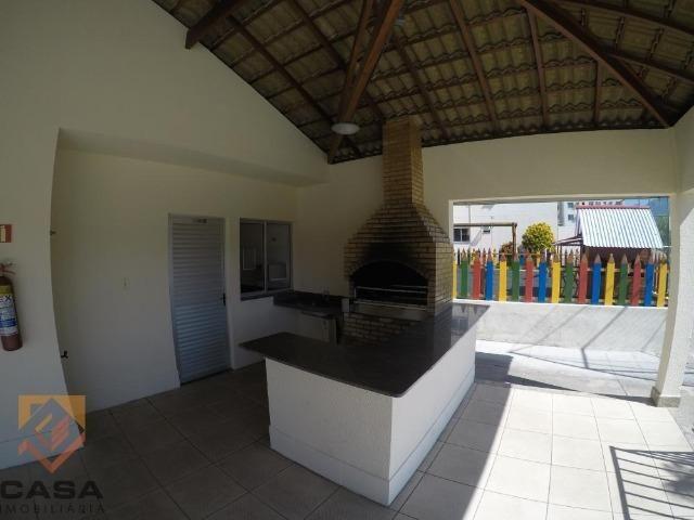 E.R- Apartamento com 2 quartos com quintal em Colina de Laranjeiras - Foto 13