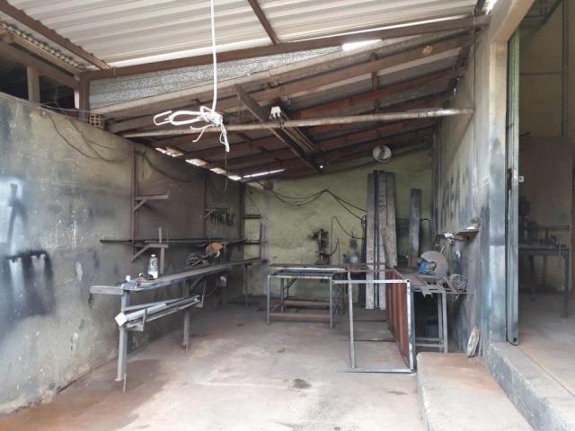 Barracão à venda, 160 m² por r$ 590.000,00 - umbará - curitiba/pr - Foto 17