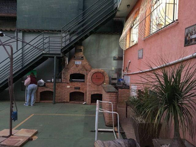 Casa de 5 quartos, sendo 1 suíte, no bairro Santa Efigênia em BH - Foto 19
