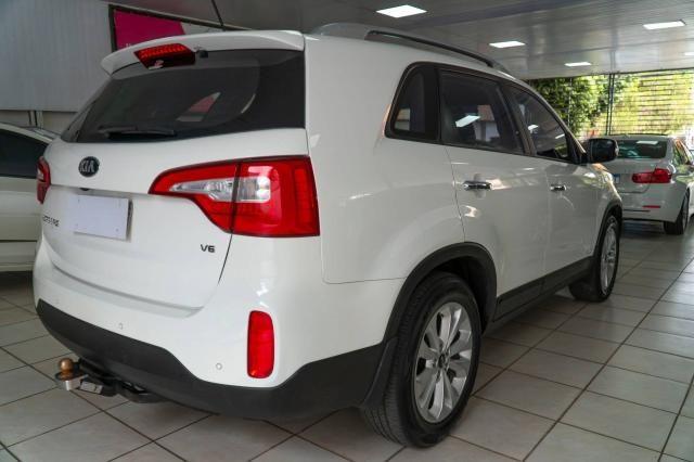 SORENTO 2014/2015 3.5 S.670 V6 4X4 24V GASOLINA 4P AUTOMÁTICO - Foto 18