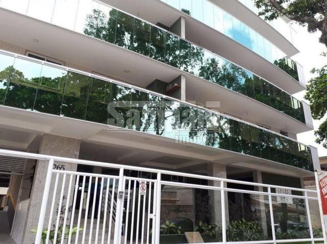 Apartamento à venda com 4 dormitórios em Campo grande, Rio de janeiro cod:S4AP6319 - Foto 3