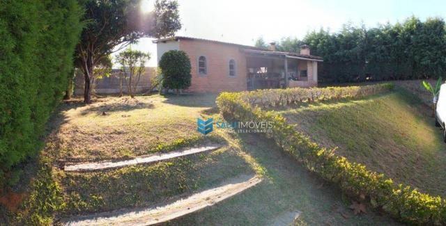 Casa com 3 dormitórios à venda, 170 m² por R$ 650.000,00 - Condomínio Saint Charbel - Araç - Foto 20