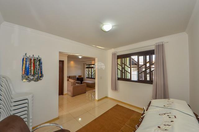 Casa à venda com 4 dormitórios em Capao raso, Curitiba cod:930833 - Foto 6