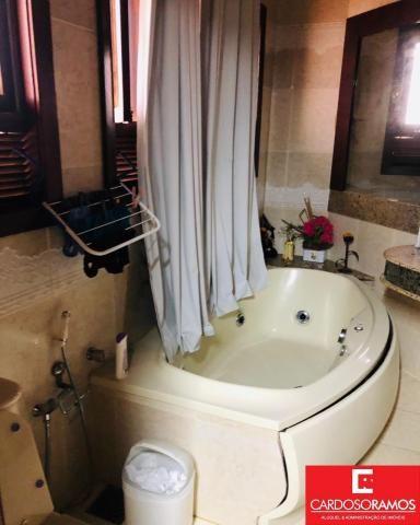 Casa à venda com 5 dormitórios em Stella maris, Salvador cod:CA00866 - Foto 20