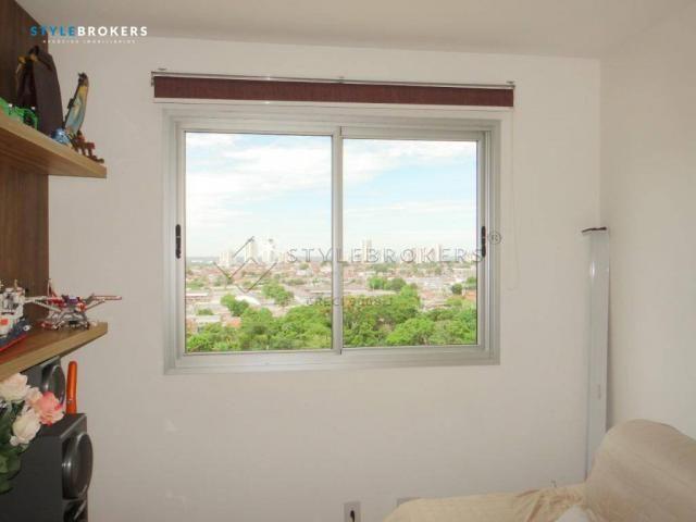 Apartamento no Edifício Torres de Valência com 3 dormitórios à venda, 152 m² por R$ 795.00 - Foto 12