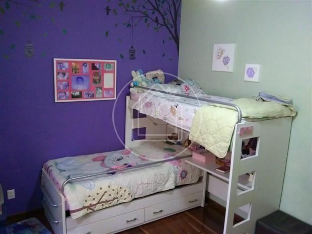 Casa de condomínio à venda com 3 dormitórios em Santa rosa, Niterói cod:880906 - Foto 14