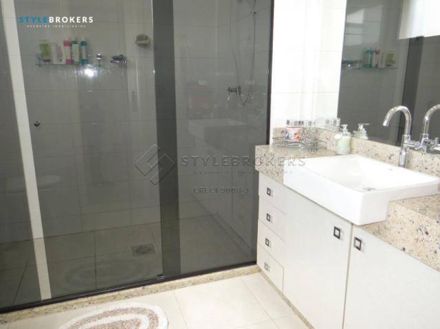 Apartamento no Edifício Torres de Valência com 3 dormitórios à venda, 152 m² por R$ 795.00 - Foto 6