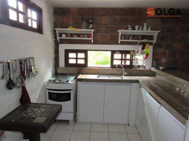 Village com 5 dormitórios à venda, 200 m² por R$ 400.000,00 - Prado - Gravatá/PE - Foto 14