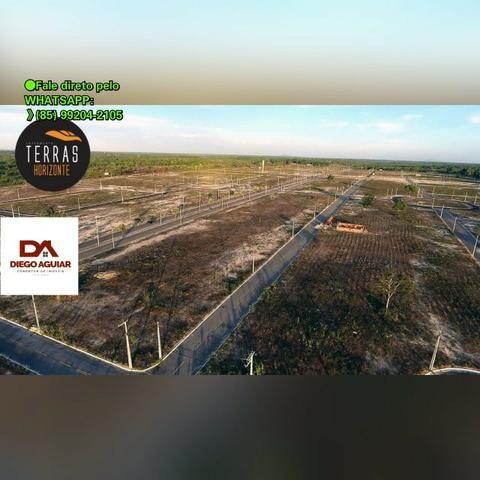Loteamento Terras Horizonte a 30 minutos de Fortaleza! - Foto 7