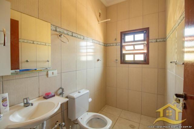 Casa à venda com 2 dormitórios em Belmira novaes, Peruíbe cod:253 - Foto 7