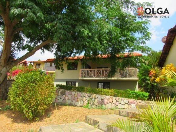 Village com 5 dormitórios à venda, 200 m² por R$ 400.000,00 - Prado - Gravatá/PE - Foto 2