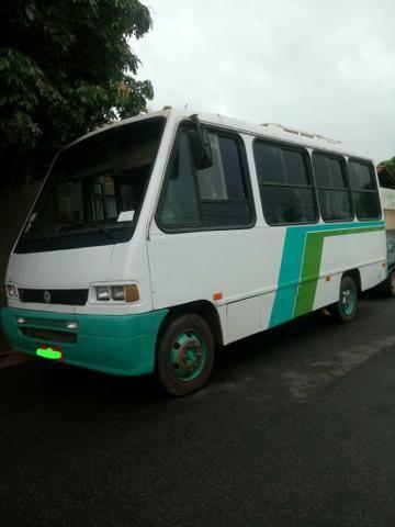 Ducato e micro ônibus - Foto 4