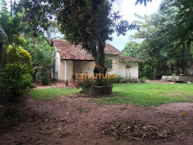 Chácara com 2 dormitórios à venda, 2000 m² por R$ 650.000,00 - Granja Regina - Rio Claro/S - Foto 8