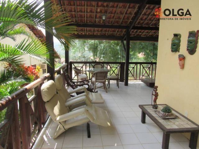 Village com 5 dormitórios à venda, 200 m² por R$ 400.000,00 - Prado - Gravatá/PE - Foto 6