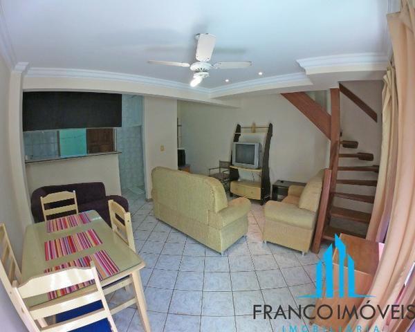 Casa Duplex em Condomínio 2 Qts sendo 2 Suíte 2 vagas com área de lazer em Nova Guarapari - Foto 2