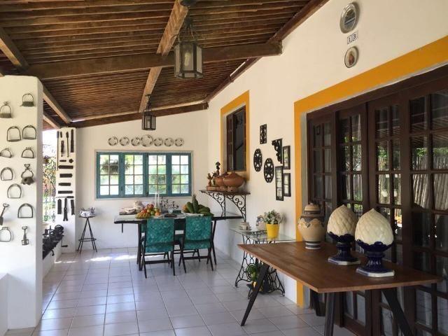 Casa em Aldeia 450m² 4 Quartos 2 Suítes - Cond. Excelente - Foto 2