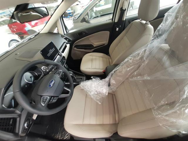 Oportunidade. Novo Ford EcoSport Titanium 1.5 Flex. Imperdível, confira: - Foto 13